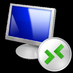 Windows RDP client, show login page - DigiNinja