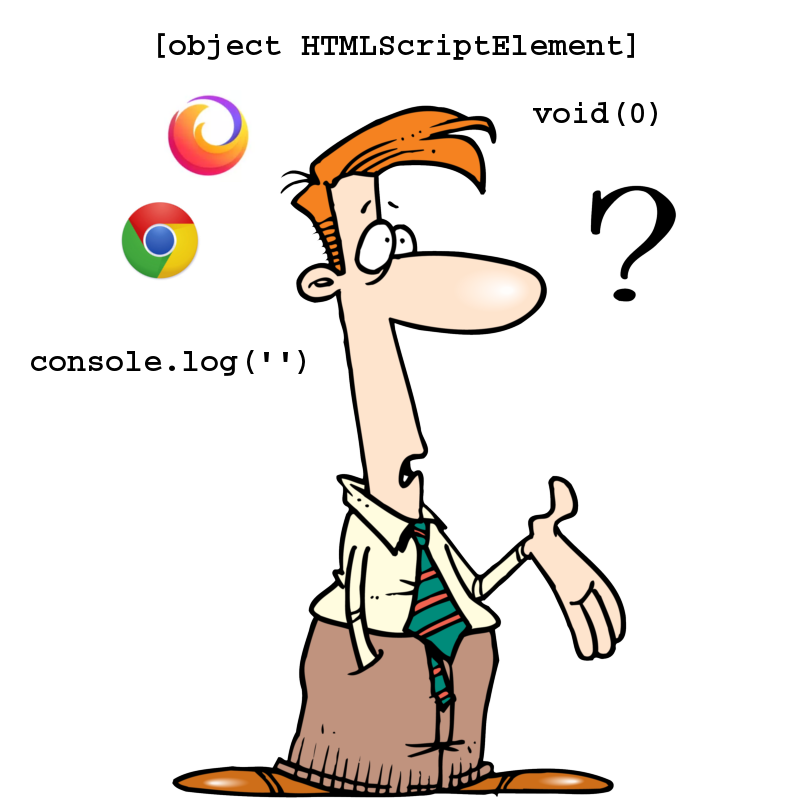 An odd quirk with XSS through JavaScript URI - DigiNinja